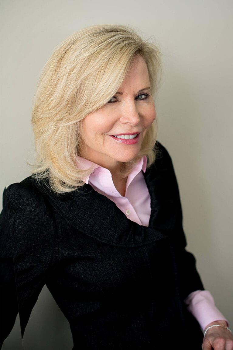 Nancy Harrison